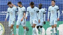 Klasemen Liga Inggris: Chelsea, Liverpool Ubah Komposisi Empat Besar