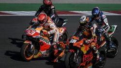 Marquez Merasa Kembali ke MotoGP seperti Kembali ke Sekolah