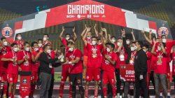 Persija Juara Piala Menpora - Suara Surabaya