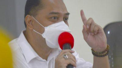 Ini Aturan Sholat Tarawih di Surabaya