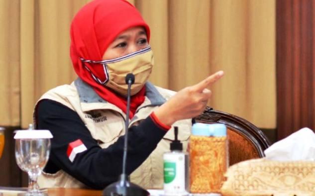 Jatim Bertekad Jadi Pusat Industri Halal Indonesia, Strategi Ini yang Diterapkan
