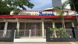 Kedai Es Krim Legendaris Surabaya Zangrandi Tutup Sementara Waktu