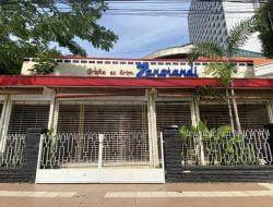 Kedai Es Krim Legendaris Zangrandi Surabaya Ditutup, Sementara atau Permanen?