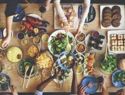 Menu Buka Puasa dan Sahur yang Aman Saat Diet