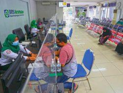Pemkot Surabaya Siapkan Rp 400 M untuk Daftarkan Warga ke BPJS