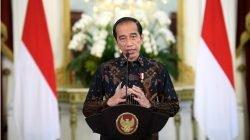 Sambutan di HUT ke-50 IAP, Presiden: Perencanaan Bukan Sekedar Membangun Bangunan