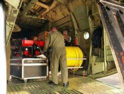 Basarnas Kerahkan Alat Pendeteksi Bawah Laut untuk Pencarian KRI Nanggala-402