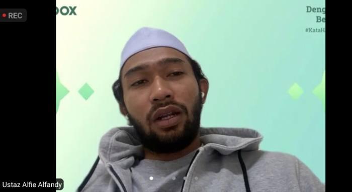 Ajak Anak Muda untuk 'Denger yang Berfaedah' Selama Bulan Ramadan, JOOX Hadirkan CURHAD Bareng Ustaz Alfie Alfandy