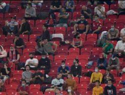 UEFA Cabut Aturan Larangan Penonton ke Stadion, Serahkan ke Otoritas Lokal/Nasional