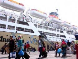 Jadwal dan Harga Tiket Kapal Laut Balikpapan-Surabaya