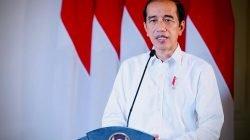 Jokowi Presiden Upayakan Pemerataan Pasokan Vaksin Covid-19 untuk Semua Negara di Dunia