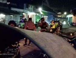 Lempari Mobil Patroli dengan Batu, 10 Anak Surabaya Sempat Diamankan Polisi