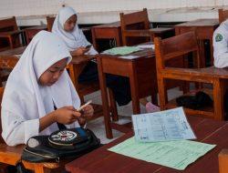 Aturan Baru PPDB SMA/SMK 2021