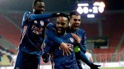 Slavia Praha vs Arsenal, The Gunners Menang Telak Menuju Semifinal