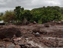 Tak Hanya NTT, Warga di Pesisir Selatan Waspadai Siklon Tropis Seroja