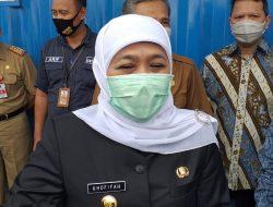 47 Prajurit KRI Nanggala Warga Jatim, Khofifah: Kami Berduka