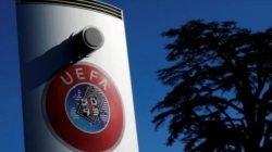 UEFA Ancam Larangan Kompetisi Klub yang Terlibat Liga Super Eropa