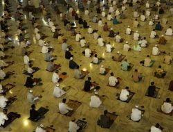 Masjid Nasional Al Akbar Surabaya akan Gelar Salat Tarawih Sesuai Prokes