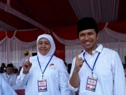 Anak Muda Nilai Perkembangan di Jawa Timur Sama Saja