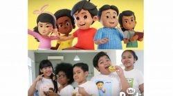"""Melegenda, """"Ini Budi"""" Jadi Serial Animasi Perkenalkan Keberagaman Untuk Usia Dini"""