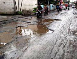 Soal Perbaikan Jalan Rusak Parah di Sidoarjo, Gus Muhdlor Akan Lakukan Hal Ini