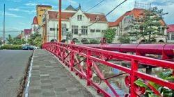 Jembatan Merah Diusulkan Jadi Kawasan Wisata Heritage Surabaya