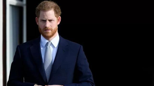 Duke of Sussex Diperkirakan Hadir di Pemakaman Pangeran Philip