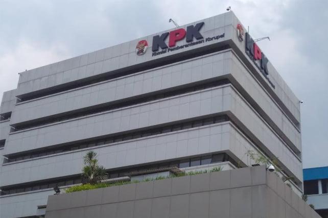 Kedatangan Penyidik KPK di PDAM Gresik Terkait Kerja Sama Investasi Tahun 2012