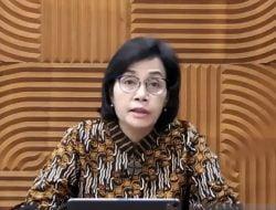Sri Mulyani: Ekonomi RI Hilang Rp1.356 Triliun Akibat Pandemi 2020