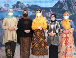 Gelar Women's Week di Tengah Pandemi, Arumi Bachsin Ingatkan Hal Ini kepada Pelaku UMKM