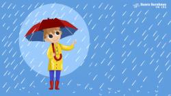 BMKG Prakirakan Hari Ini Berpotensi Turun Hujan di Wilayah Jatim
