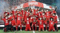 Meski Sukses Tergelar, Pelaksaaan Piala Menpora Tetap Dievaluasi