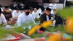 Ikuti Imbauan Pemerintah, Ketua DPD RI Salat Id di Rumah