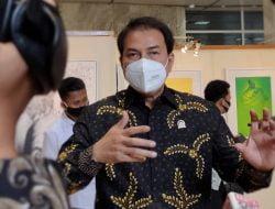 MKD DPR Gelar Rapat Internal Kasus Azis Syamsuddin