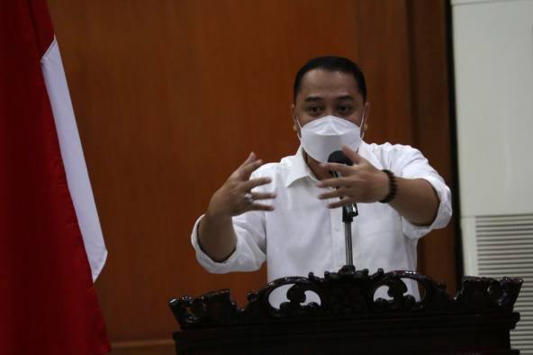 Ini Aturan yang Harus Dipatuhi Warga Surabaya Saat Melakukan Salat Id, Eri Cahyadi : Jangan Lompat AntarZona!