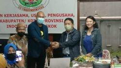 Partai UKM indonesia - DPD Partai UKM