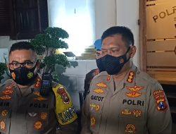 Lima Personel Satresnarkoba Polrestabes Surabaya Diamankan Karena Pesta Narkoba