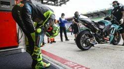 Rossi Optimis Hadapi Akhir Pekan di Le