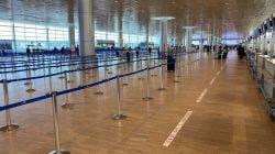 Antisipasi Serangan Roket, Sejumlah Maskapai Batalkan Penerbangan ke Israel