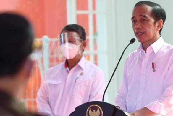 Berhasil Bangun PSEL, Jokowi Acungkan 2 Jempol Buat Pemkot Surabaya