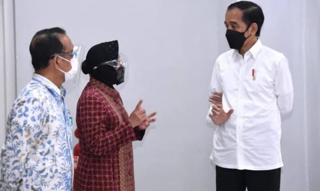 Jokowi Akui Gagal Wujudkan PSEL, Ternyata Ini Penyebabnya