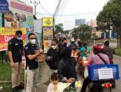 NET Berbagi Berkah Ramadan Kunjungi ke Rumah Yatim Piatu di 4 Kota
