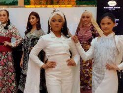 Tanamkan Rasa Peduli dan Berbagi, Next Management Gelar 'Ramadan Night' Bareng Jawara Puteri Cilik & Puteri Remaja Jatim
