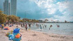 DKI Jakarta Provinsi Terendah dalam Kepatuhan Protokol Kesehatan di Tempat Wisata