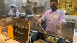 'Takbir Kemenangan All You Can Eat', Suguhan Spesial Saat Nikmati Kebersamaan di Momen IdulFitri