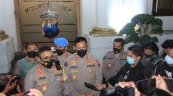 Kapolrestabes Surabaya: Wujud Komitmen Polri dalam Memerangi Penyalagunaan Narkoba