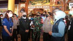 Gubernur Jatim : Wisatawan dari Kota Surabaya Belum Memungkinkan Berlibur ke Kota Batu