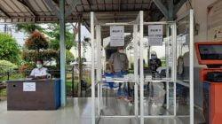 Mulai Hari ini, Stasiun Cikampek Layani Tes GeNose C-19 Untuk Penumpang KAJJ