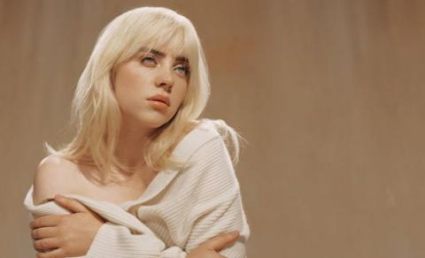 Billie Eilish Ingatkan Awareness akan Kekerasan Seksual dalam Lagu Your Power