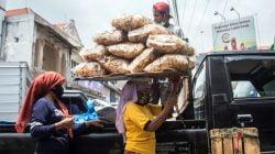 Bank Mandiri: Meski Terkontraksi, Tren Pemulihan Ekonomi RI Berlanjut